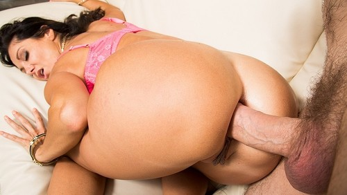 Ava Addams – Gets An Anal Creampie Injection From Manuel Fer [Openload Streaming]