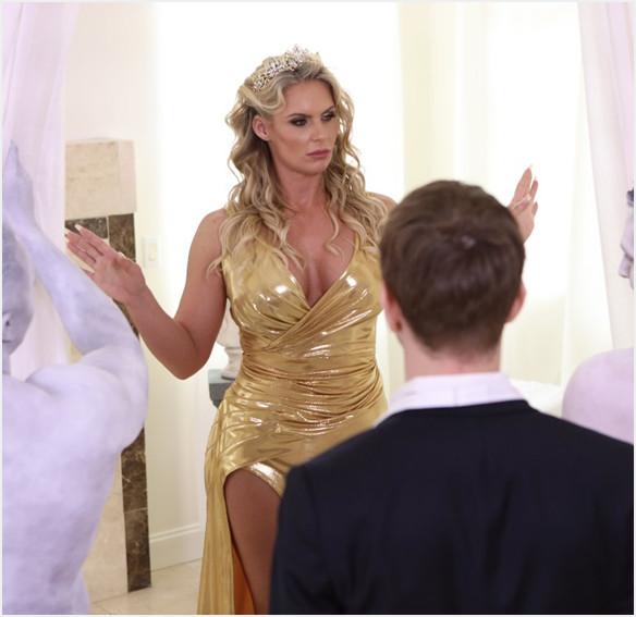 Phoenix Marie – Erotic Idolatry [Openload Streaming]