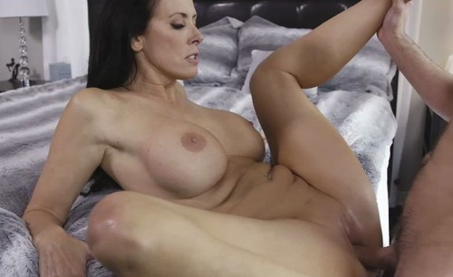 Reagan Foxx – Squirting MILFs #3 [Openload Streaming]