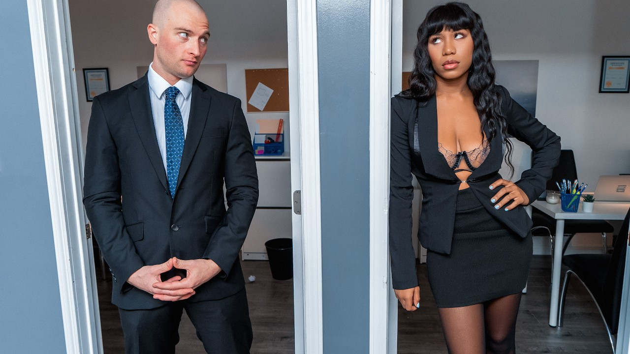 Promoting Good Behavior – Jenna Foxx [Openload Streaming]