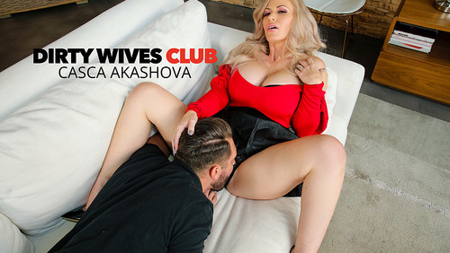 Casca Akashova – Dirty Wives Club [Openload Streaming]