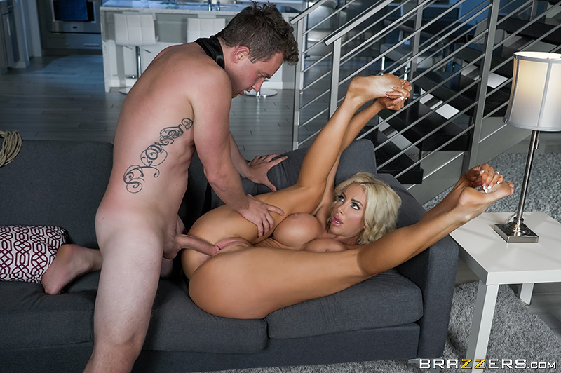 Dirty After Dark Nicolette Shea & Van Wylde [Openload Streaming]