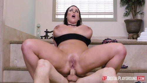 Angela White – My Boyfriend's Brother [Openload Streaming]