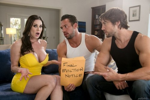 Kendra Lust – The Repo Men [Openload Streaming]