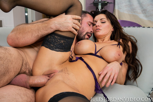 Becky Bandini – Manuel Is A MILF-O-Maniac 7 [Openload Streaming]