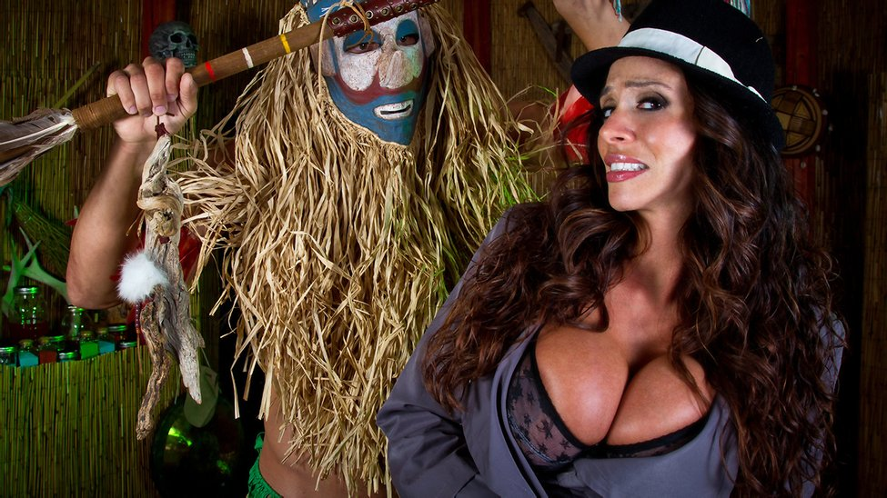 Doctor Doctor, Gimme Your Cock! Ariella Ferrera & Danny Mountain [Openload Streaming]