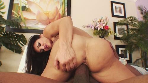 Lisa Ann and Shorty make a perfect interracial duo [Openload Streaming]