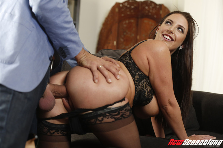 Angela White, Steve Holmes – Angela Is A Hotwife Acquired Taste [Openload Streaming]