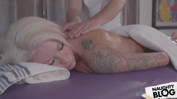 Kinky Spa – Lolly Ink [Openload Streaming]