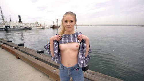 Scarlett Fall Is A Blondie Nympho From Colorado [Openload Streaming]