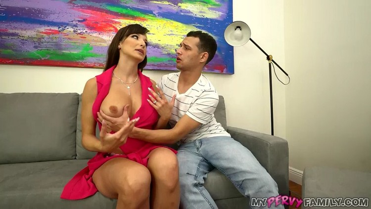 Lexi Luna – Johnny Gets His Way And Fucks His Mom [Openload Streaming]