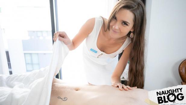 Fantasy Massage – Charlotte Star [Openload Streaming]