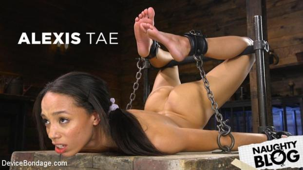 Alexis Tae – Alexis Tae: Exploring The Dark Side of Porn [Openload Streaming]