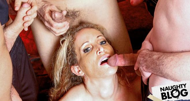 Group Sex Games – Samantha [Openload Streaming]