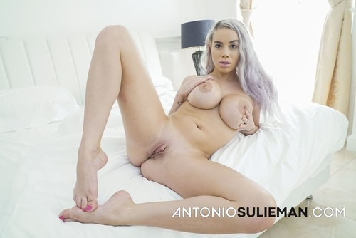 Victoria June – The Atomic Bomb [full length porn]