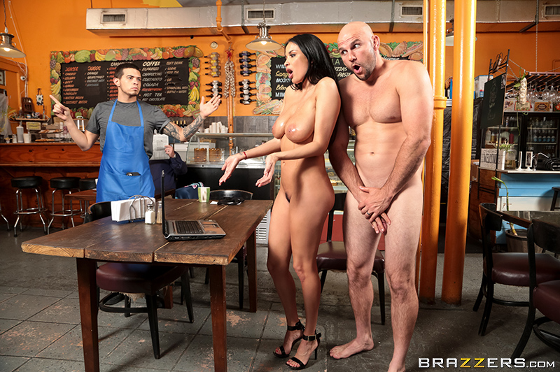 Not Here For The Coffee Anissa Kate & JMac [Openload Streaming]