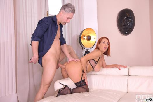 DDF Busty – Veronica Avluv [full length porn]