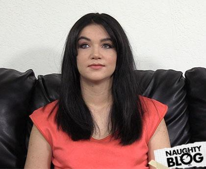 Backroom Casting Couch – Rose [full length porn]