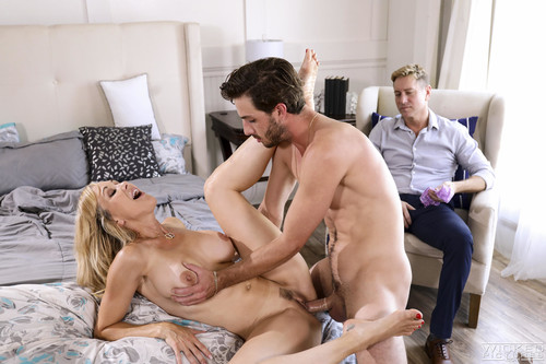 Brandi Love – He Loves To Watch [full length porn]