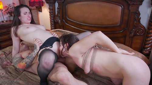 Casey Calvert, Kasey Warner – A Tale of Kasey and Casey [Openload Streaming]