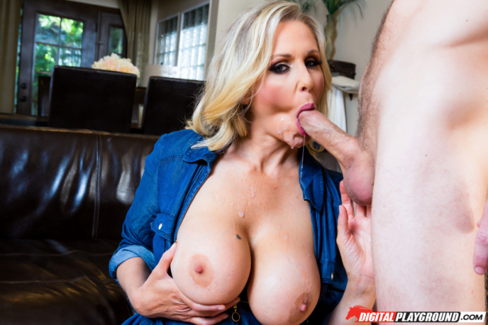 Julia Ann – Mother Fuckers Part 2 [Openload Streaming]