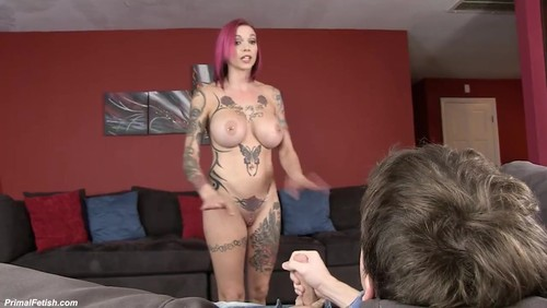 Anna Bell Peaks – Blackmailing His Friends Stripper Mom [full length porn]