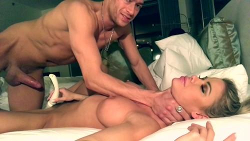 Jessa Rhodes – Cum In My Mouth Daddy [full length porn]