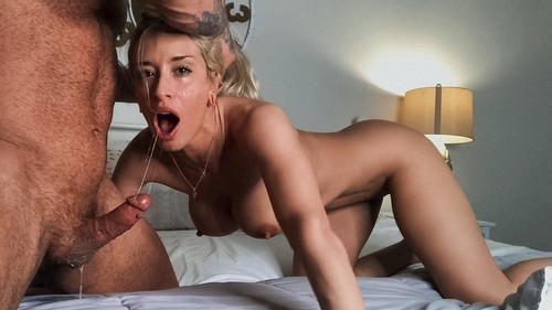 Vanessa Skye – Blonde With Big Tits Squirts