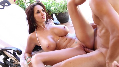 Ava Addams – My Magnificent Tits