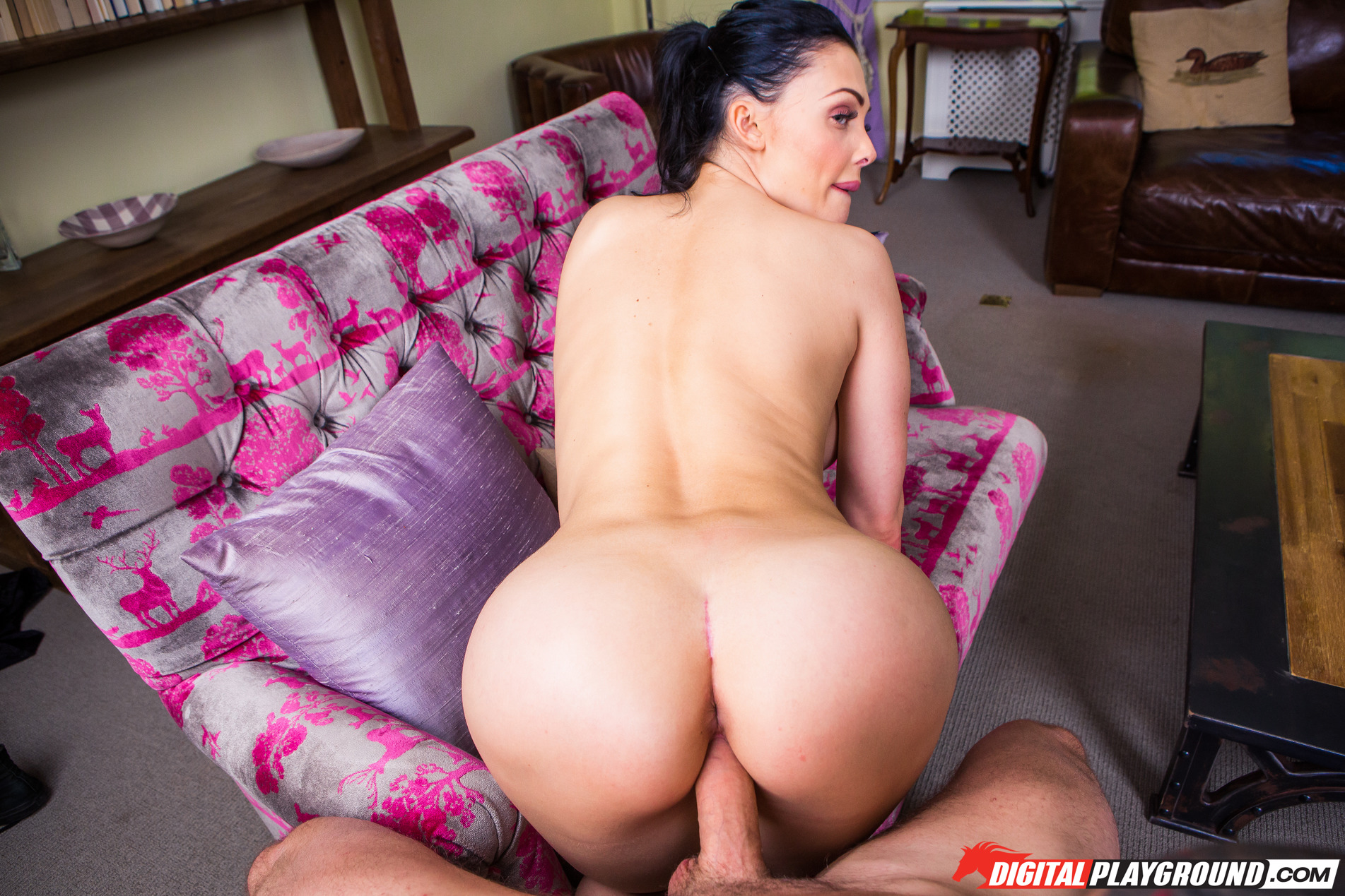 Aletta Ocean – Working Out With Aletta
