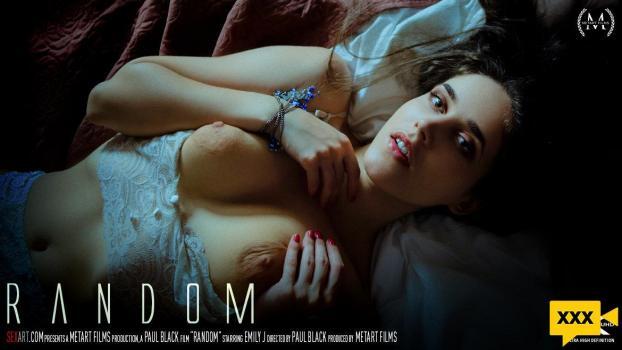 Sex Art – Emily J
