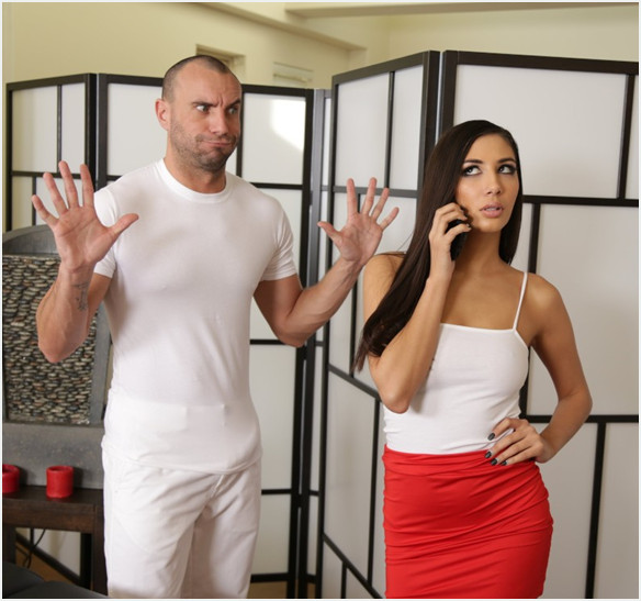 Gianna Dior – Just Keep Going!