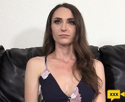 Backroom Casting Couch – Dani