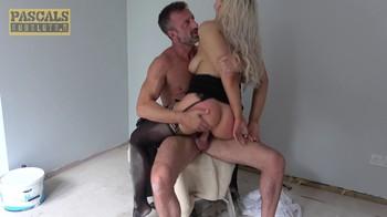Gina Varney Another Slut Satisfied