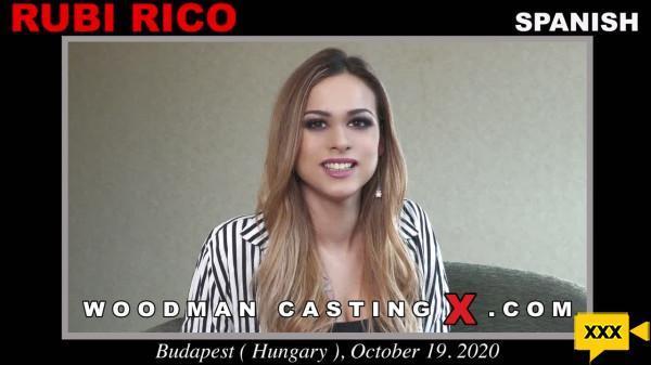Woodman Casting X – Rubi Rico