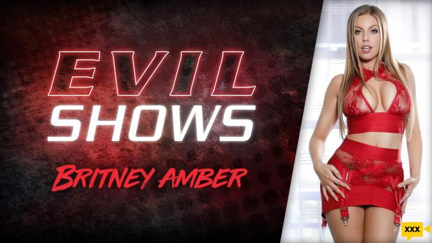 Evil Angel – Britney Amber