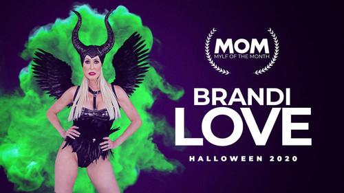 Brandi Love – Maleficent