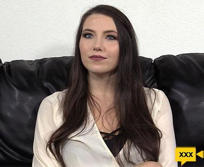 Backroom Casting Couch – Angel