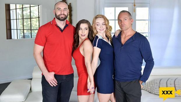Daughter Swap – Spencer Bradley & Nikole Nash