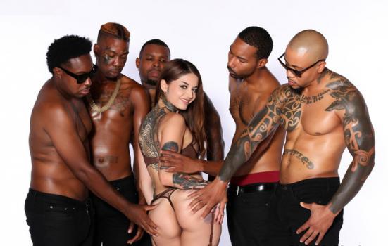 Vanessa Vega – BlacksOnBlondes