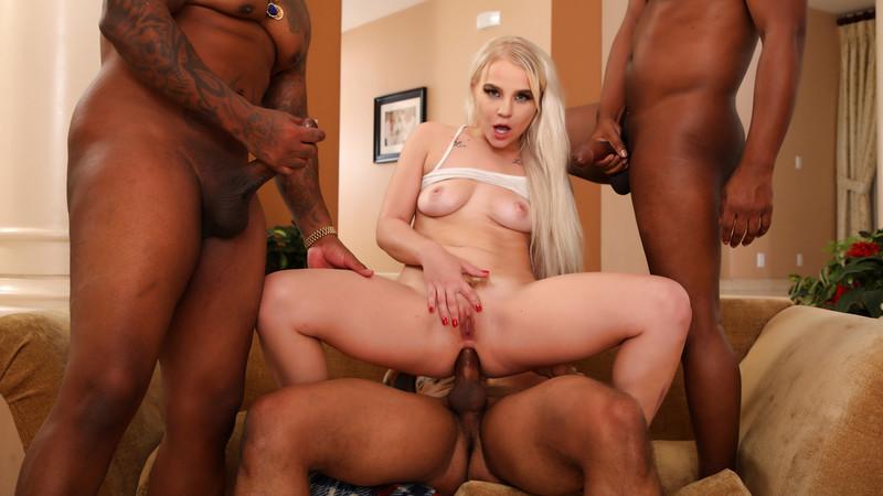 Bella Jane – BlacksOnBlondes [XXX FREE]