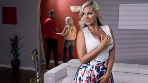 Mommy's Busy Alena Croft & Ricky Johnson [XXX FREE]