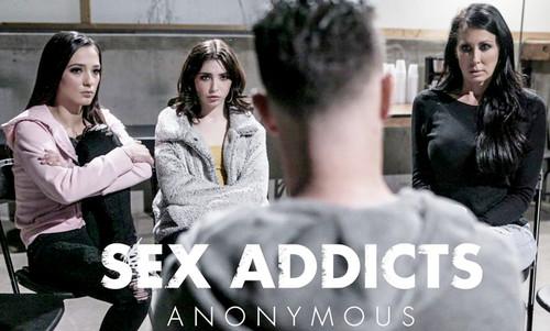 Jaye Summers, Jane Wilde, Reagan Foxx – Sex Addicts [XXX FREE]